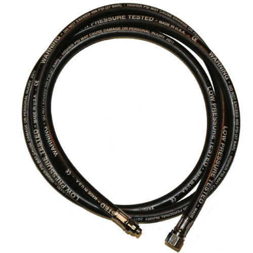 7 Feet x 3/8inch Low Pressure (Hogarthian) Regulator Hose