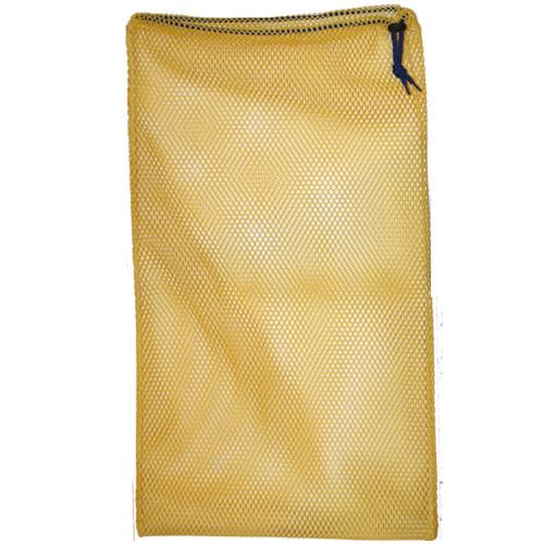 Nylon Mesh Drawstring Bag, Medium, Approx. 18inch x 30inch