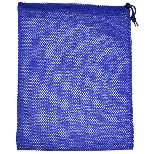 Nylon Mesh Drawstring Bag, Large, Approx. 24inch x 30inch