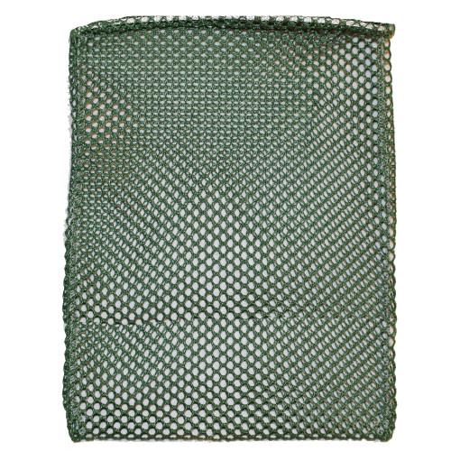 Nylon Mesh Drawstring Bag, X-Large, Approx. 24inch x 36inch