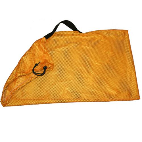 Mask, Fins & Snorkel Nylon Drawstring Bag, 18inch x 33inch