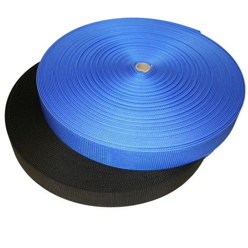 2inch 100% Nylon Webbing x 25 Yard Roll