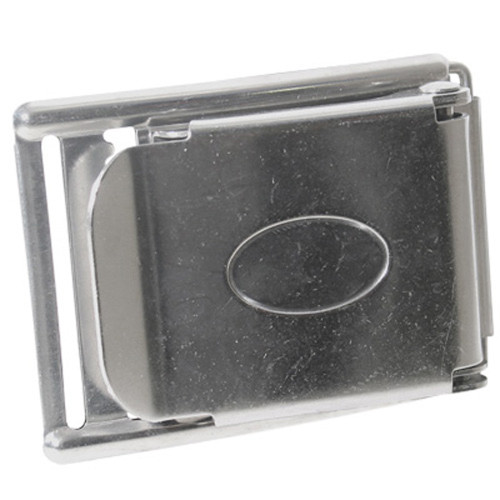 Stainless Steel Depth Compensating Weight Belt Buckle