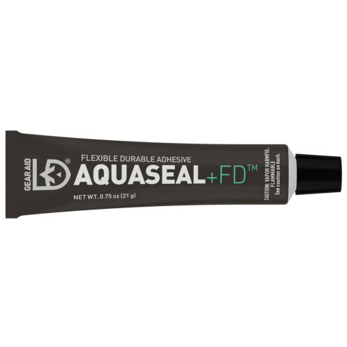 Aquaseal Repair Adhesive & Sealant, .75 oz. Tube
