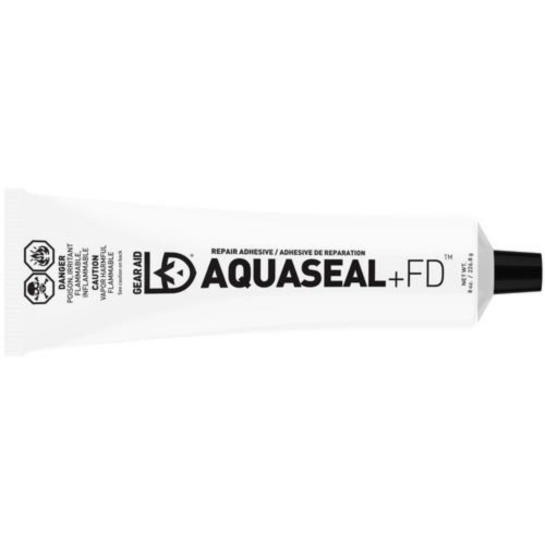 Aquaseal Repair Adhesive, 8 oz. Tube