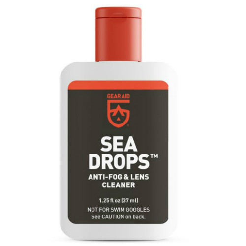 Sea Drops Anti-Fog Liquid, 1.25 oz.