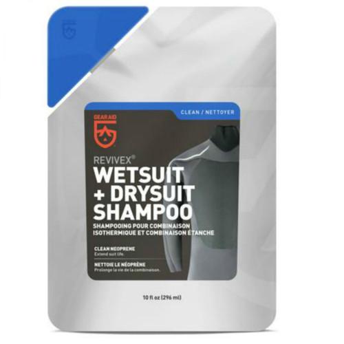 Revivex Wetsuit & Drysuit Shampoo, 10 oz.