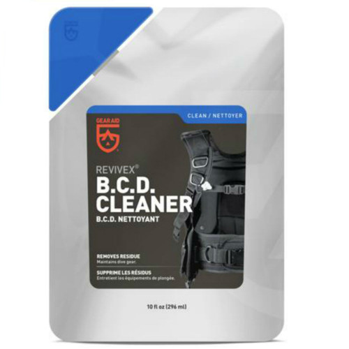 Revivex B.C.D. Cleaner, 10 oz.