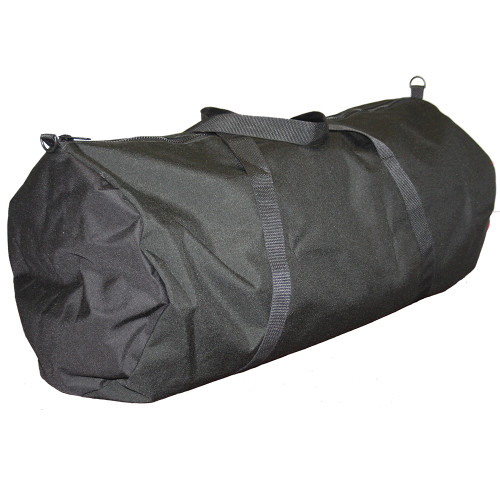 Cordura Nylon Gear Bag, 34x16