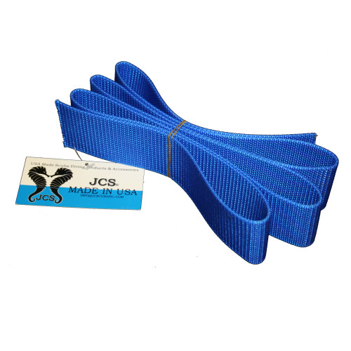 "2"" Weight Belt Webbing"