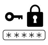 Reset your password.