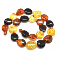 Multi Color Amber