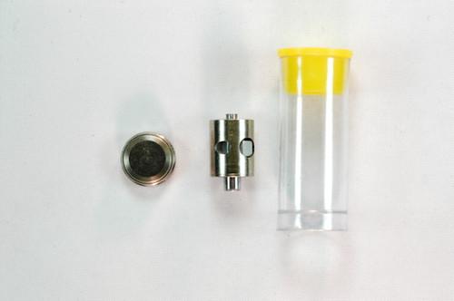 Henry Schein Master Autochuck Dental Handpiece Turbine