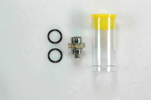 MK-Dent HC2022 Autochuck Dental Handpiece Turbine