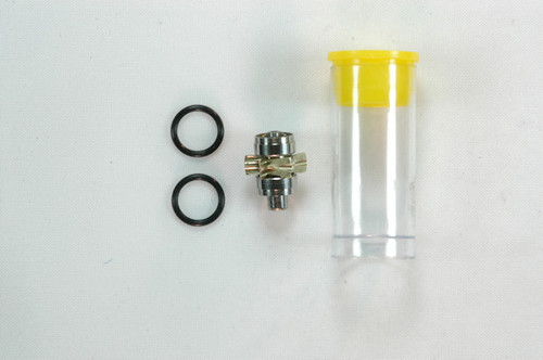 MK-Dent HC5021 Autochuck Dental Handpiece Turbine