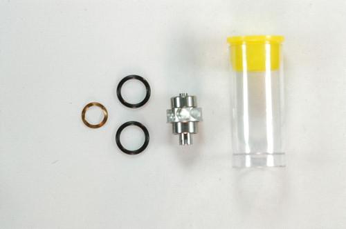 W&H/Adec Synea TA-97 LED Autochuck Dental Handpiece Turbine
