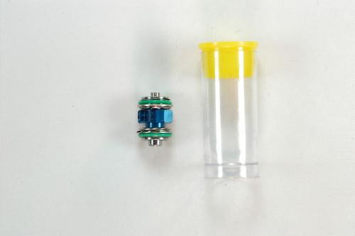 Star 430 / 430SWL / 430 SW / 430K / 431SWL Autochuck Lube Free Dental Handpiece Turbine