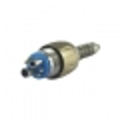 Sirona Style 6 Pin Fiber-Optic Swivel Coupler with LED Bulb