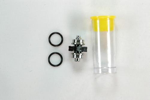Kinetic Viper 360 High-Torque / HT Autochuck Dental Handpiece Turbine