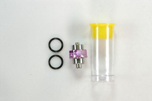 W&H/Adec Synea TA-98 Autochuck Dental Handpiece Turbine