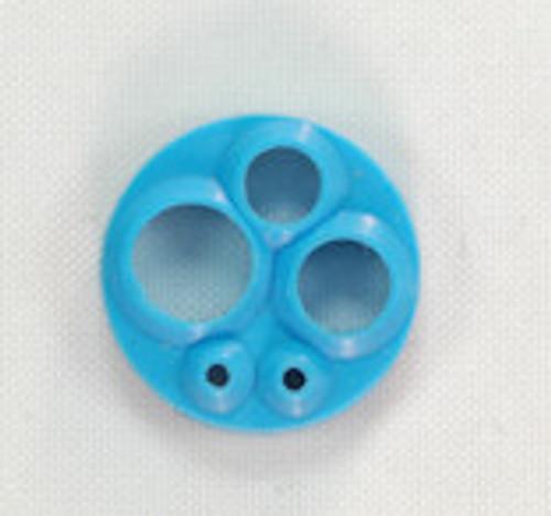 5-Hole Handpiece Base Gasket