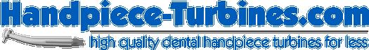 Handpiece -Turbines.com