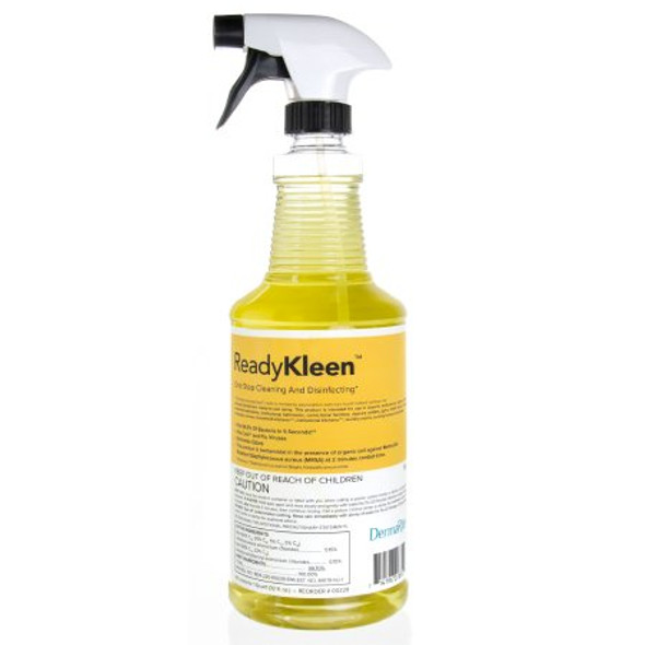 ReadyKleen™ Surface Disinfectant Cleaner Bactericidal Liquid 32 oz. Bottle Scented NonSterile