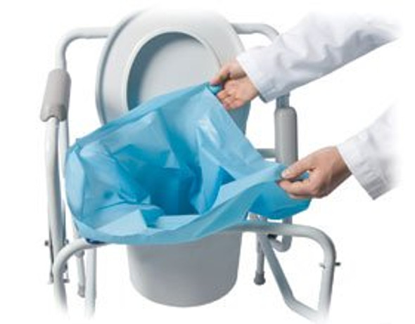 Sani-Bag+™ Commode Liner