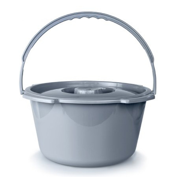 McKesson Commode Bucket 7.5QT