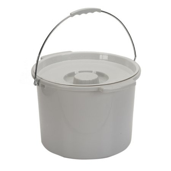 drive™ Commode Bucket 12QT