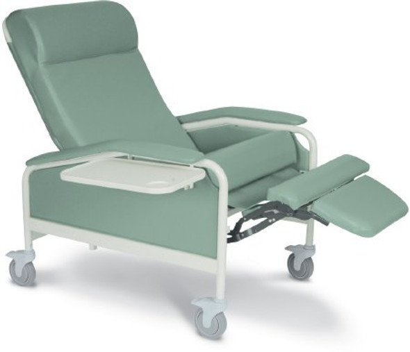 Chair Recliner Care Cliner™ Blue Ridge 5 Inch Nylon Caster