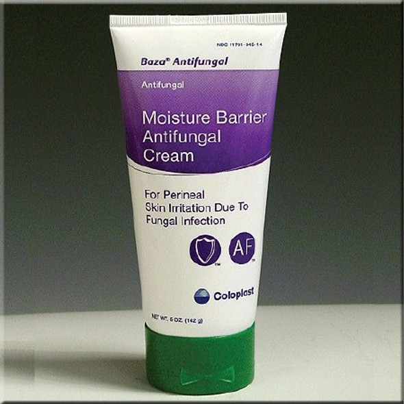 Skin Protectant  Antifungal Tube Scented Cream CHG Compatible