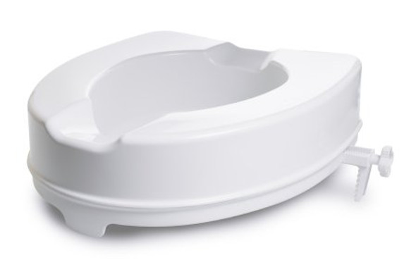 Raised Toilet Seat  300 & 400 lbs. Capacity
