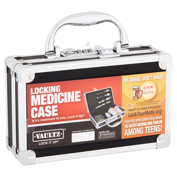 Refridgerator Lock Medication Case  - Safe and Secure