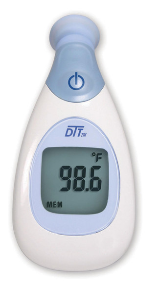 Instant Read Digital Temple Thermometer