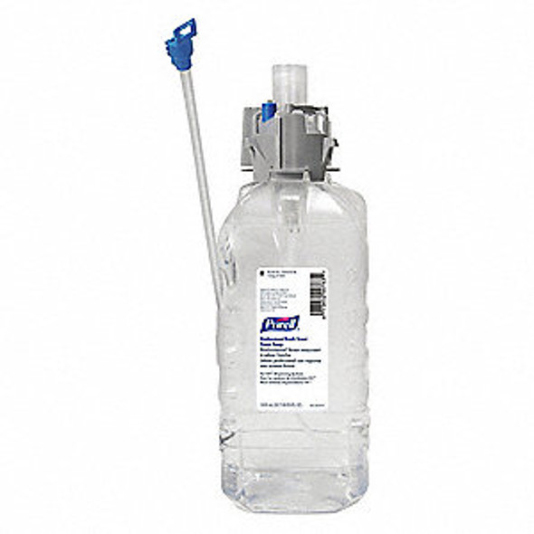 Soap Purell® Professional Foaming 1,500 mL Dispenser Refill Bottle Fresh Scent