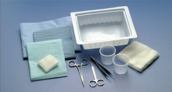 Suture Tray Kit