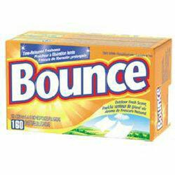 Fabric Softener Bounce