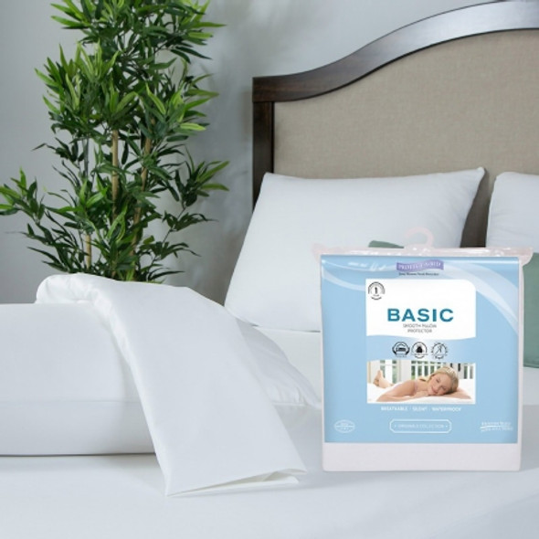 Pillow Cover Protect-A-Bed 27 X 21 X 11 Inch For Standard Size Mattresses