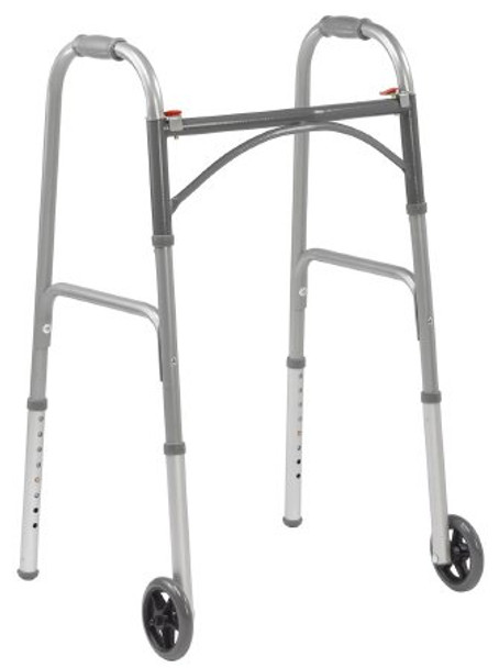 Walker 350 lbs. Weight Capacity 32 to 39 Inch Height