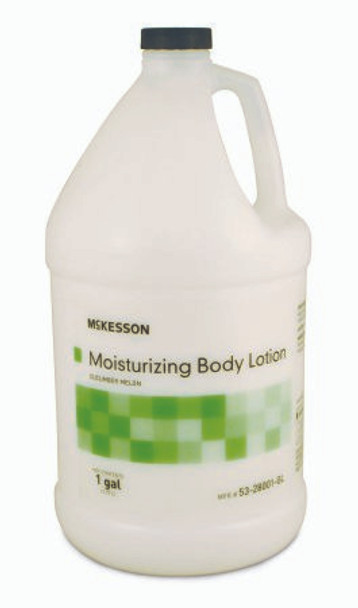 Hand and Body Moisturizer Bottle/Pump Cucumber Melon Scent Lotion