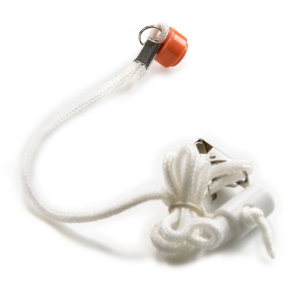 McKesson Brand Pull-String and Magnet