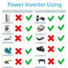 BESTEK 300 Watt Pure Sine Wave Power Inverter