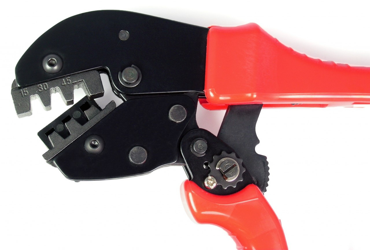 Anderson Powerpole Crimping Tool from PowerWerx