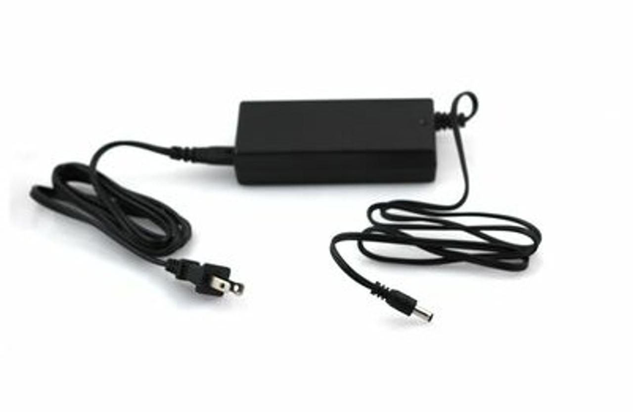 Bioenno Power 14.6V, 6A AC-to-DC Charger (DC Plug) for 12V LiFePO4 Batteries