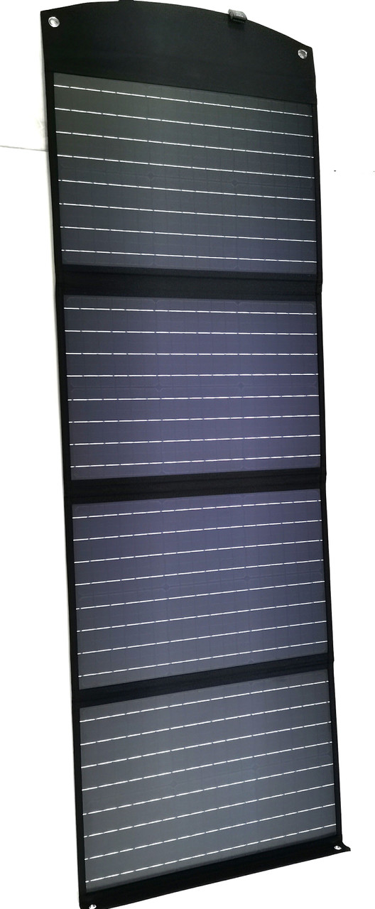 Bioenno Power 100 Watt Foldable Solar Panel