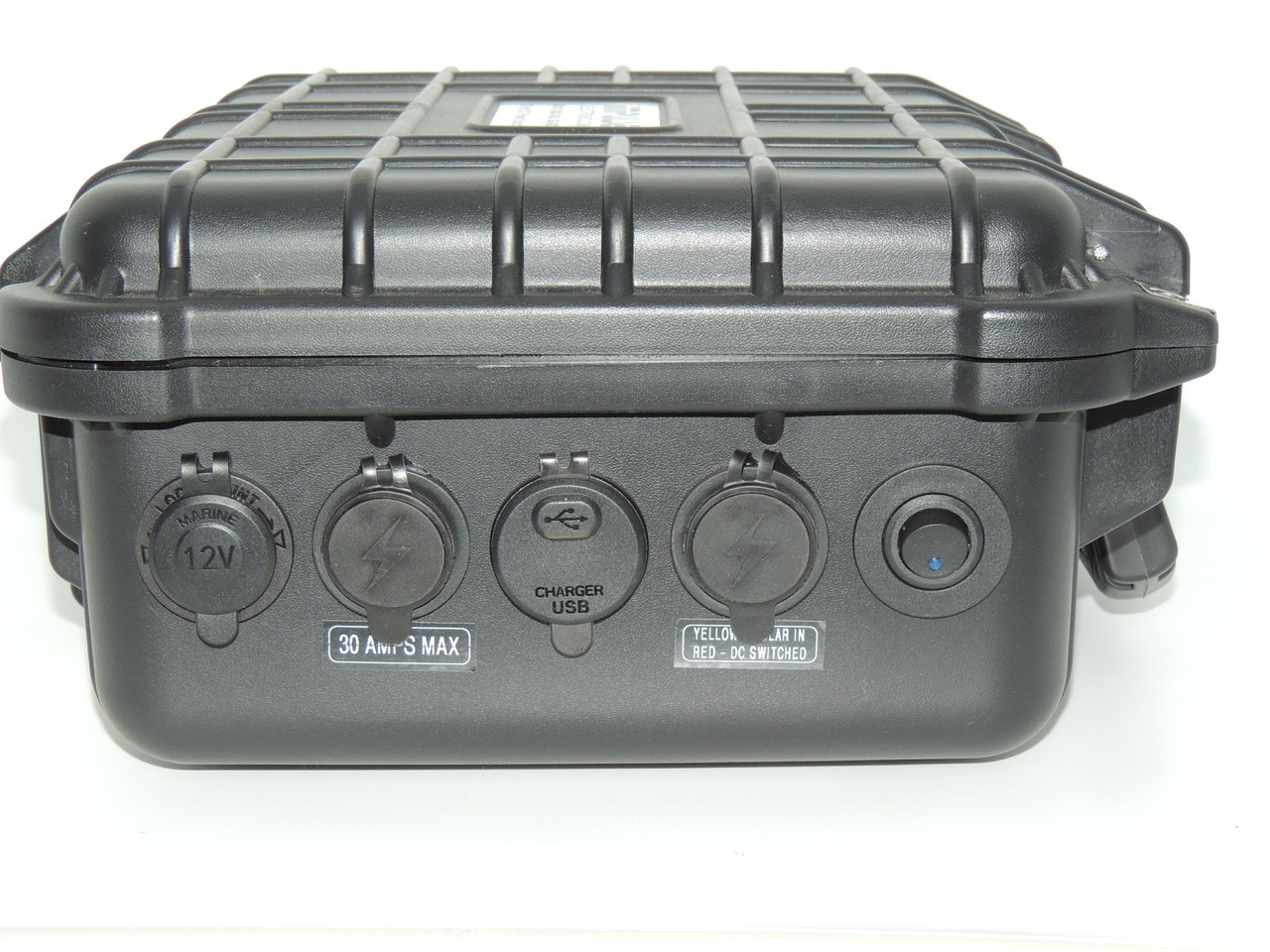 DC12 MAX-T300 GO-BOX for LiFePO4 Battery