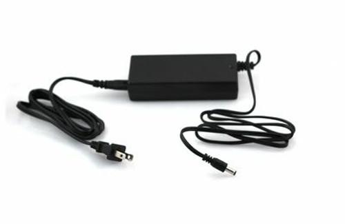Bioenno Power 14.6V, 2A AC-to-DC Charger (DC Plug) for 12V LiFePO4 Batteries