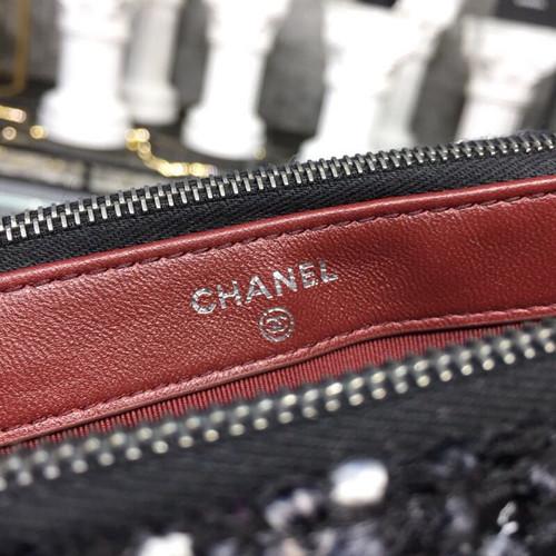9395b2e65173 ... Chanel Gabrielle Mini Hobo Bag 18cm Gold Hardware Tweed/Lambskin  Leather Fall/Winter Act ...