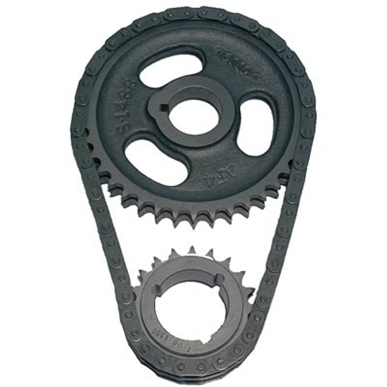 Cloyes double roller timing chain for triumph tr8/rover v8